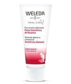PASTA DENTIFRICA 75 ml DE RATANIA Weleda