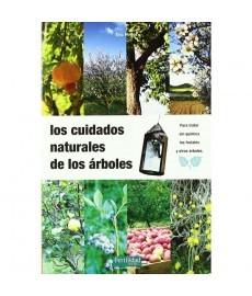 LIBRO Los cuidados naturales de los arboles LFDLT