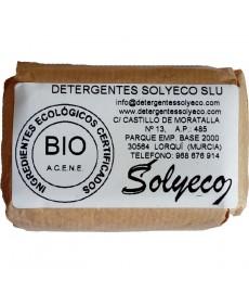 JABON ACEITE DE OLIVA pastilla 200grs SOLYECO