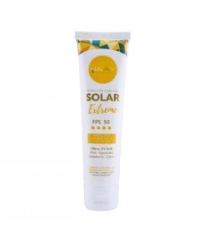 PROTECTOR SOLAR extreme FPS 50+ Crema 100 ml NAAY