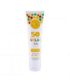 PROTECTOR SOLAR kids FPS 50+ Leche 100ml NAAY