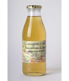 CONCENTRADO de AGAVE 500ml ECO Cal Valls