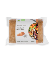 FILETE de SEITAN Familiar 750grs AHIMSA
