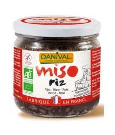 MISO de ARROZ 390g tarro DANIVAL