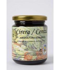 MERMELADA de CEREZA sin azucar 240g CAL VALLS