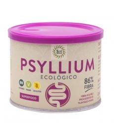 PSYLLIUM en polvo 200g SOLNATURAL
