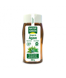 SIROPE de AGAVE 250ml NATURGREEN