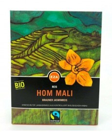 ARROZ Aromatico INTEGRAL 1K Hom Mali IDEAS