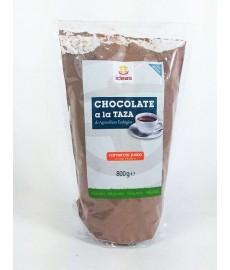 CHOCOLATE a la TAZA bolsa 800g IDEAS