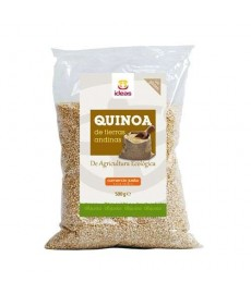 QUINOA eco 500g paquete IDEAS
